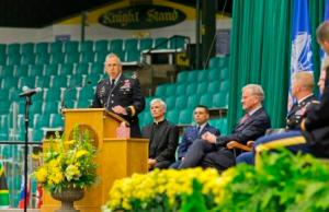 Clarkson commissioning 2013
