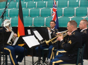10th Mountain Division Band
