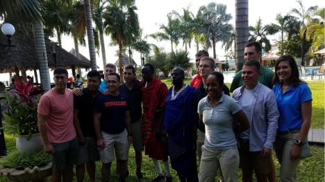 Tanzania CULP mission 2017